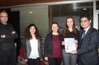 İŞSIZLIK - Genç Mühendisler Yemin Etti