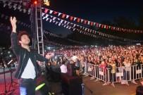 MILLIYETÇILIK - Gençlik Festivali'nin İlk Gününde Buray Heyecanı