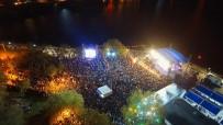 BAĞıMSıZLıK - Gölbaşı'nda 19 Mayıs Zara Konseriyle Kutlandı