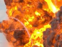 LIBYA - Hava üssüne saldırı: 141 ölü