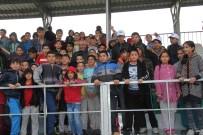 YAVUZ ÖZKAN - İncesu'da 14. Geleneksel Uçurtma Festivali Düzenledi