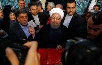 HASAN RUHANİ - İran'da Seçimin Galibi Ruhani