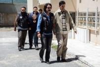 GAZI ÜNIVERSITESI - Kaçış Hazırlığındaki FETÖ'cüler Sağlık Kontrolüne Gitti