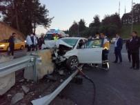 HAYDARPAŞA - Kadıköy E-5 Karayolunda Kaza Açıklaması 1 Ölü