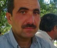 PAŞAKÖY - Kamyonetten Düşen Belediye İşçisi Öldü