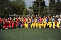 SAĞLIKLI YAŞAM - Karşıyaka Spora Ve Eğlenceye Doydu