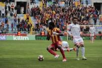 TOLGA ÖZKALFA - Kayseri'de Puanlar Paylaşıldı
