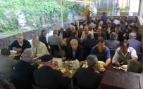 İL GENEL MECLİSİ - Kdz. Ereğli'de AK Partililer Sabah Kahvaltısında Buluştu