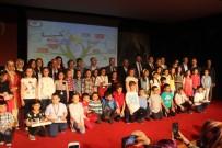 EĞITIM BIR SEN - Kitap Okudular, Ödülleri Aldılar