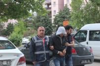 Kız Kaçırma Olayının Zanlıları Tutuklandı