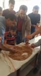 Kızıltepe'de Arpadan Sonra Yeni Mahsul Mercimek Hasadı Da Başladı