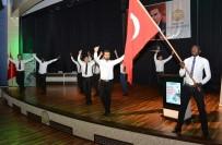 SELÇUK ÜNIVERSITESI - Konya'da Uluslararası Kültürel Miras Ve Turizm Kongresi Başladı