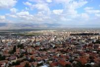 DEPREM - Manisa'da Korkutan Depremler