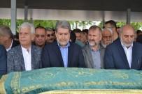 MUSTAFA TOPRAK - Milletvekili Nurettin Yaşar'ın Acı Günü