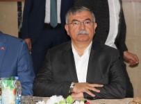 SİVAS VALİSİ - Milli Eğitim Bakanı Yılmaz Açıklaması