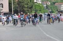 ERDEMIR - Osmanlı Çileği Şenliklerinin İkinci Günü Bisiklet Turu İle Başladı
