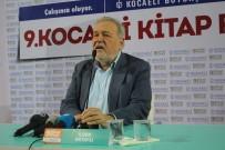 İLBER ORTAYLI - 'Osmanlı İmparatorluğu Türklerin İmparatorluğudur'