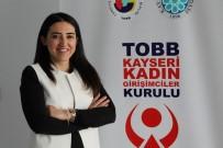 KADIN GİRİŞİMCİ - (ÖZEL HABER) Kadın Girişimciler Kurulu, İlçeleri Kadın Kooperatifleri İle Kalkındıracak