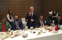 ÜSKÜDAR BELEDİYESİ - Özel Kalem Müdürleri İçin Akademi Kurulacak