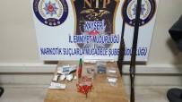 Polis Zehir Tacirlerine Göz Açtırmadı