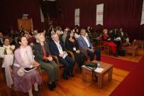 DIPLOMAT - Prof. Dr. Nil Sarı Açıklaması 'Sağlık Alanındaki Malzemelerle İlgili Ne Yazık Ki Geçmişimize Sahip Çıkamamışız'