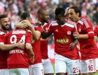 BANDIRMASPOR - PTT 1. Lig'de düşenler ve play-off'a kalanlar