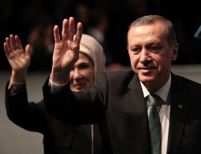 'Rabia' AK Parti tüzüğüne girdi