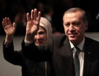 BİRİNCİ SINIF - 'Rabia' AK Parti tüzüğüne girdi