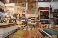 REIS BEY - Sahaf Eserler, Kitap Fuarı'nda Kitapseverler İle Buluşuyor