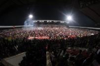 İÇEL İDMANYURDU - Samsunspor'da Büyük Sevinç