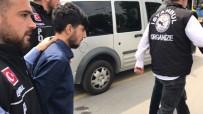 SUÇ ÖRGÜTÜ - Sarallar Çetesi'nin Üyelerine Suikast Planı Öncesi Gözaltı