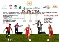 SELÇUK İNAN - Süper Lig'in Ünlü Futbolcuları Van'a Geliyor