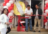 CİLT BAKIMI - Tatvan'da İşyeri Açılışı