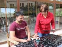 KALİFİYE ELEMAN - Temizlik işçisi kadının otelciliğe uzanan serüveni