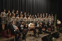 NIHAVEND - Tepebaşı'nın Gençlerinden 19 Mayıs Konseri