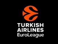 HİDAYET TÜRKOĞLU - THY Euroleague'de sezonun en iyileri ödüllerini aldı