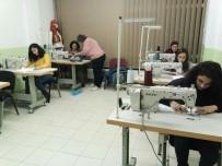MESLEK EĞİTİMİ - TİKA, Kosova'da Kadın İstihdamını Destekliyor