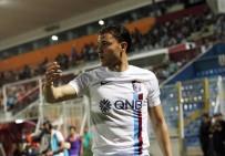 ŞENOL GÜNEŞ - Trabzonspor, Evindeki Galibiyet Hasreti Bitirmek İstiyor