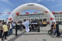 MUSTAFA ÖZTÜRK - Trial Şampiyonası'nın Nilüfer'deki BASK Etabı Nefes Kesiyor