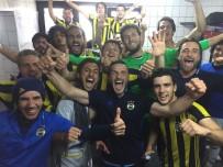 İLHAN CAVCAV - U21 Süper Lig Şampiyonu Fenerbahçe