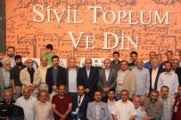 ANAYASA - Ufuk Turu Toplantılarının Sonuç Bildirgesi Açıklandı