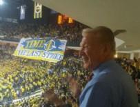SÖZCÜ GAZETESI - Uğur Dündar'ın Fenerbahçe sevgisi