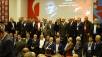 TRABZONSPOR BAŞKANı - Usta Açıklaması 'Zararı Yöneticiler Cebinden Karşılayacak'
