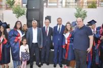 YABANCı DIL - Vedat Topçuoğlu Anadolu Lisesinden İlk Öğrenciler Mezun Oluyor
