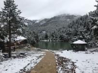 HAVA SICAKLIĞI - 21 Mayıs'ta Kar Sürprizi