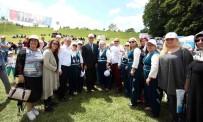 YEREL YÖNETİMLER - 6. Çiftçi Şenliği Kandıra'da Düzenlendi