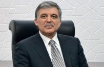 POLITIKA - Abdullah Gül'den Kongreye Mesaj