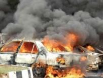 TALIBAN - Afganistan'da Taliban karakola saldırdı