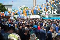 KAZIM KARABEKİR - AK Parti 3. Olağanüstü Kongresi