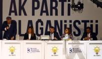 AK PARTİ KONGRESİ - AK Parti'de tüzük değişti